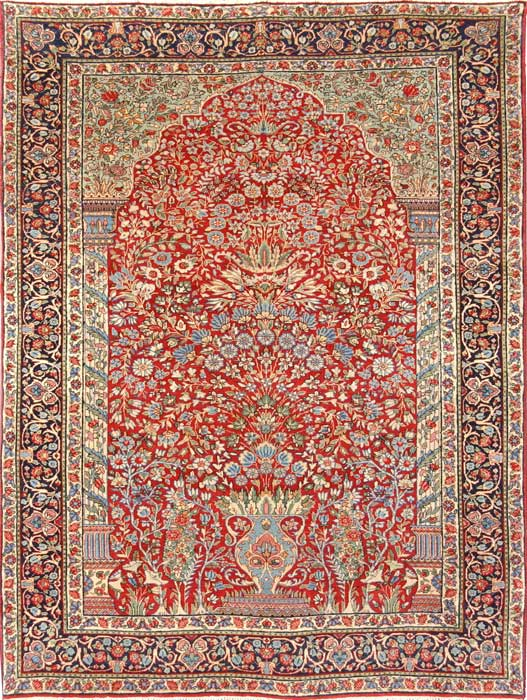 Persian rug calgary rugs ideas - Deluxe persian living room designs with artistic rug collection ...